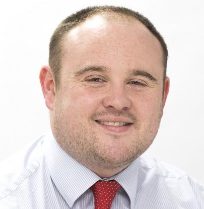 Dave Langford headshot 2017