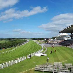 Goodwood Racecourse 2017
