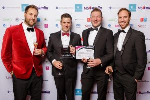 CHG Recruiter of the Year