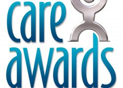 Care Awards 2013 logo
