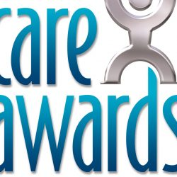 Care Awards 2013 logo