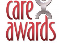 Care Awards logo 2015