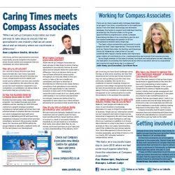 Caring Times November 2013