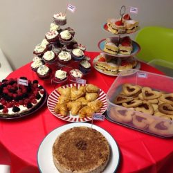 Compass Associates Quarterly Bake-Off Feb 7th 2014