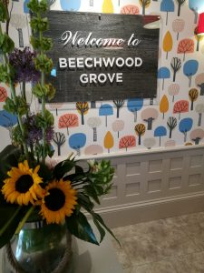 Compass Associates Resident Experience Oakland Primcare welcome to Beechwood Grove