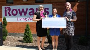 Compass Associates cheque presentation 2 0801, 0802 web res