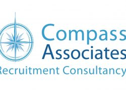 compass associates recruitment consultancy logo