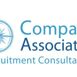 compass associates recruitment consultancy logo