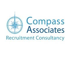 Compass Associates stacked-logo-Recruitment-Consultancy Sqaure