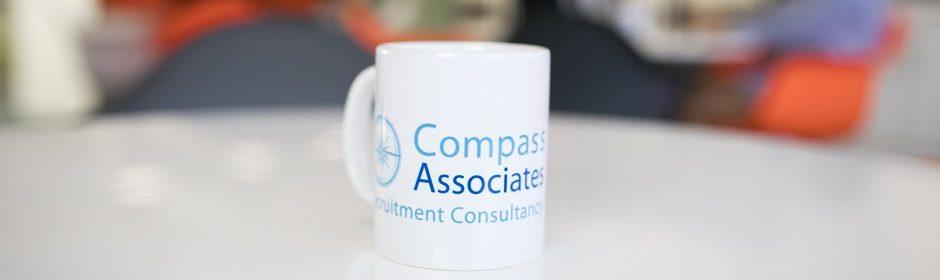 Compass Associates mug 2017