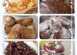 Compass Associates Royal Manchester Children's Hospital charity day 2014 bake off