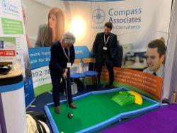 Compass Associates - Occupational Health team