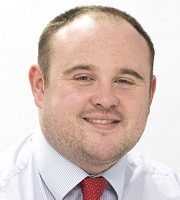 Dave Langford headshot December 2016 website