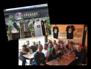 EOQ 3 2018-19 Beer Tasting