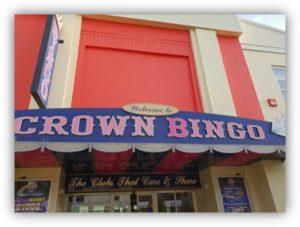 EOQ 3 2018-19 Bingo