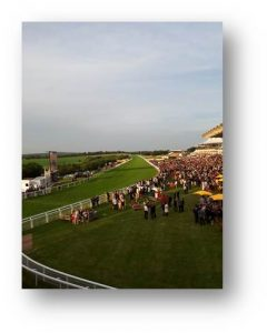 Goodwood Racecourse Compass Associates 2018