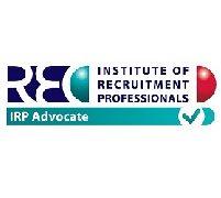 IRP REC Advocacy logo