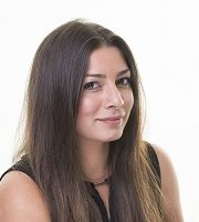 Liz Rodrigues Headshot Sept 2018 website