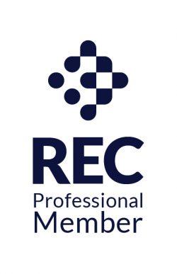 REC Professional Member