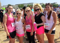 Race for Life 2013 Compass Team
