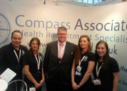 Compass Manchester Team