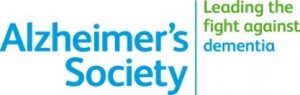 Alzeimhers Society logo