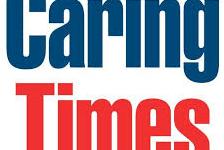 caring times logo